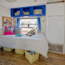 Eclectic Bedroom by Bridget McMullin, ASID, CID, CAPS