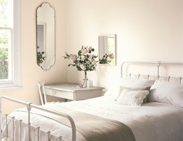 Tranquil Guest Room