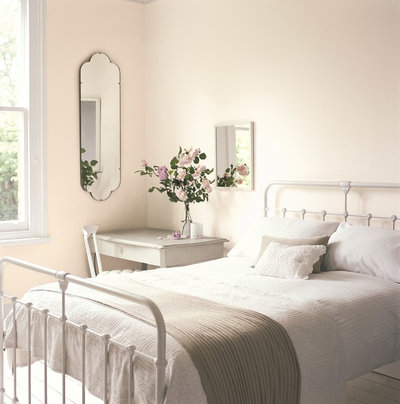 Victorian Bedroom by Dulux Amazing Space
