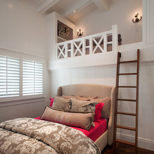Transitional Beach House