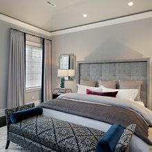 Main Bedroom Grey