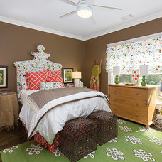 Transitional Bedroom Transitional Bedroom