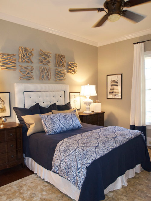 Color Block Drapes Home Design Ideas Pictures Remodel