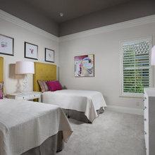F - Bedroom #2 or 3