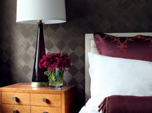 10 things to paper your walls with that aren't wallpaper