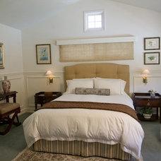 Transitional Bedroom Transitional Bedroom