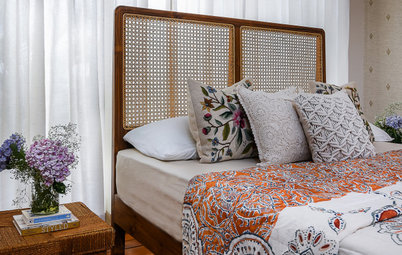 Bangalore Houzz: A Home of Traditional Aesthetics & Modern Decor
