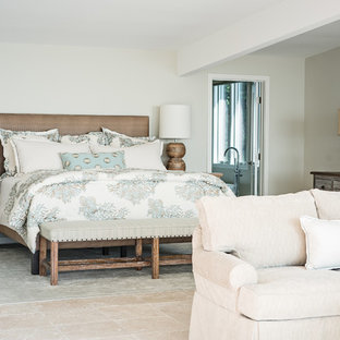 Transitional Coastal Home in Monarch Bay
