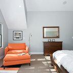 My Houzz Gurfinkel Transitional Bedroom Dallas By