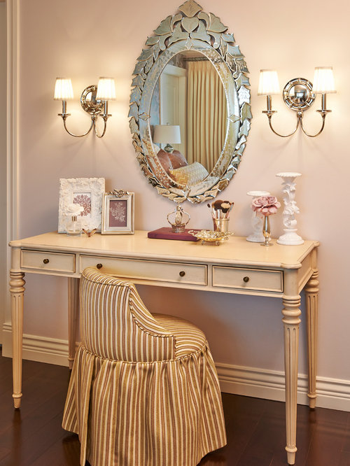 Makeup Table Home Design Ideas Pictures Remodel And Decor