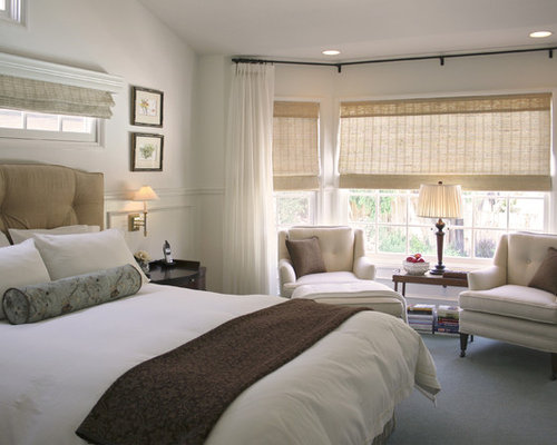 Side By Side Window Drapes | Houzz