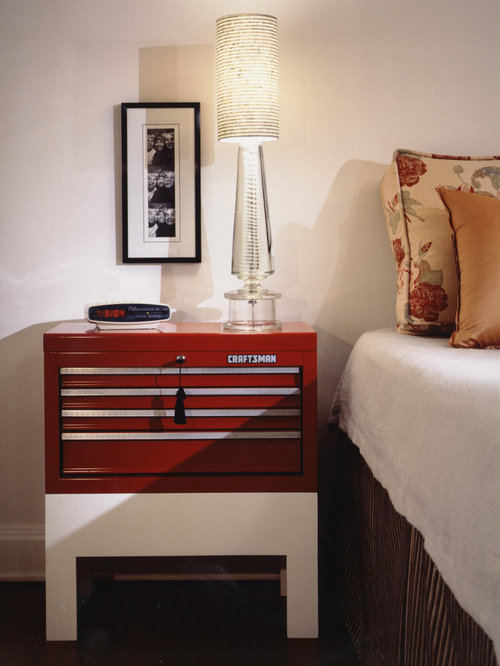 Tool Chest Home Design Ideas, Pictures, Remodel and Decor