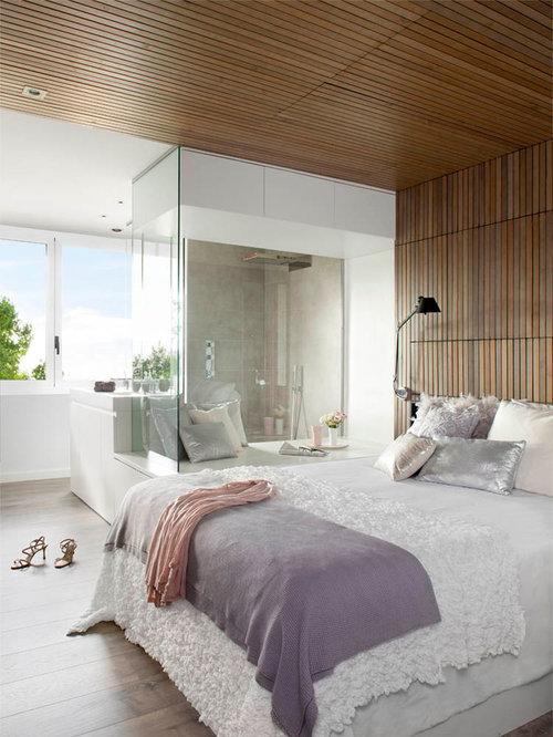 Ensuite Master Bedroom Houzz