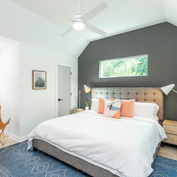 Travis Heights Vacation Rental