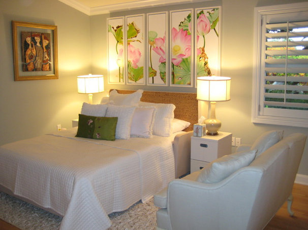 Bedroom by Maria Teresa Durr