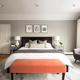 Treeline Master Bedroom