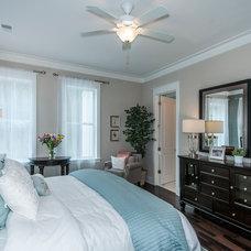Traditional Bedroom by FrontDoor Communities