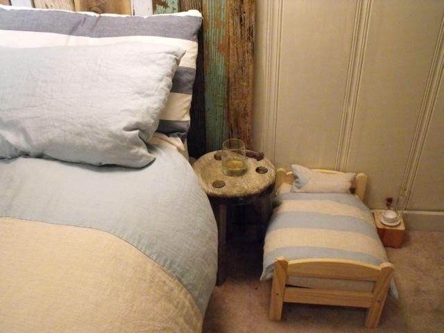 エクレクティック ベッドルーム by Rough Linen