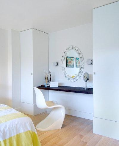 Современный Спальня by Andrew Snow Photography