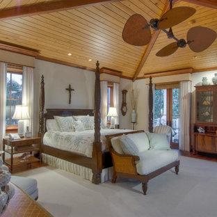 Tropical Bedroom