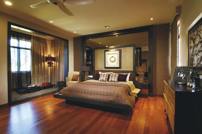 Tropical Bedroom Tropical Bedroom
