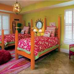 tropical bedroom Tropical Bedroom