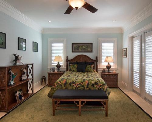 5404 Tropical Bedroom Design IdeasRemodel PicturesHouzz