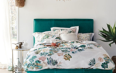 Gorgeous Ideas for Decorating a Teal Bedroom