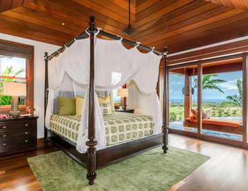 Tropical Master Suite