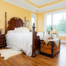Traditional Bedroom by Sarah Lunn, Your Real Estate Resource