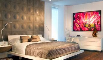 Best Interior Designers And Decorators In Miami Beach FL