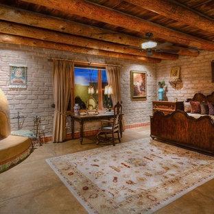 Tucson Area Architecture - Adobes de la Vista and Sky Ranch Adobes