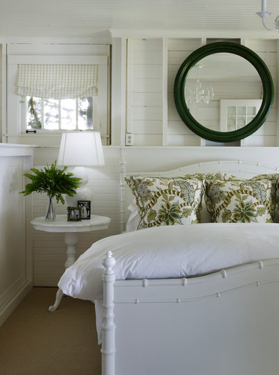 Superb Beach Style Bedroom by Tom Stringer Design Partners