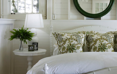 What's the Right Location for Your Bed?