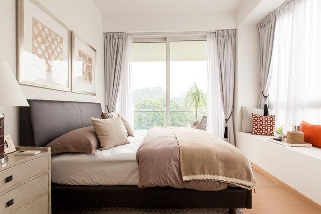 Contemporary Room by Arete Culture