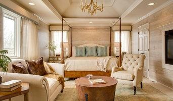 Tustin Ranch Bedroom