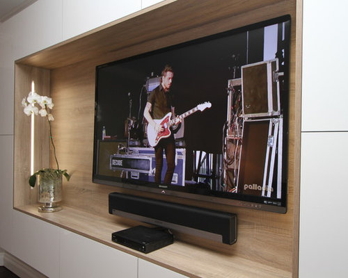 Modern Tv Units Ideas Pictures Remodel And Decor