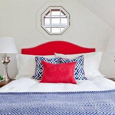 Contemporary Bedroom by Lux Decor