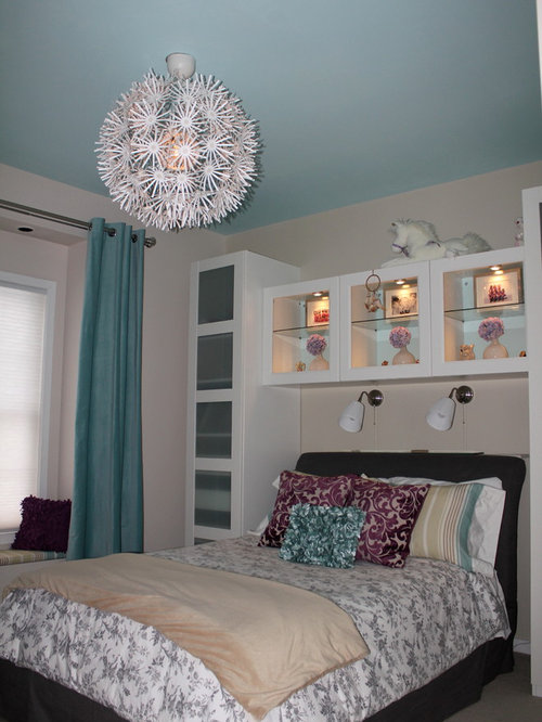 Tween Girls Bedroom Home Design Ideas Pictures Remodel