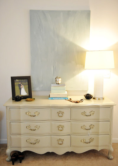 Eclectic Bedroom by Two Ellie