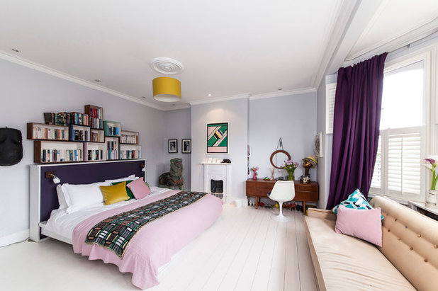 10 budget friendly tips to steal from our houzz tours for Jlv creative interior design