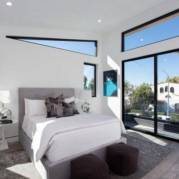 Ultra Modern Luxury Oasis