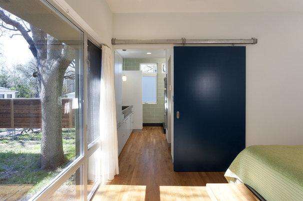 Contemporary Bedroom by Loop Design