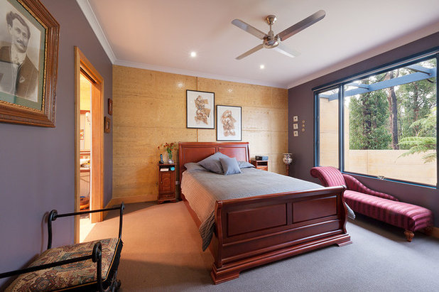 Bedroom by Eco Sustainable Homes
