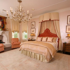 Traditional Bedroom by Gibson Gimpel Interior Design