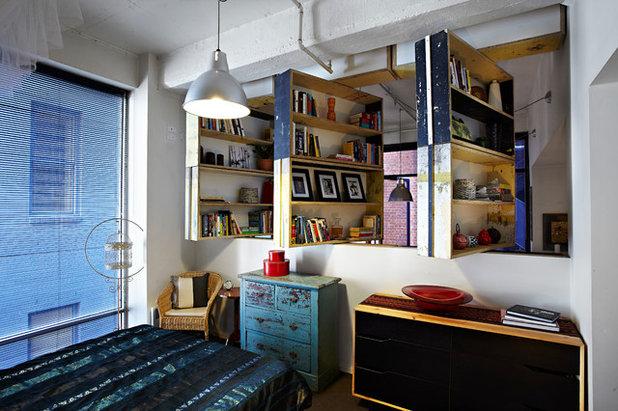 Спальня by Bild Architecture