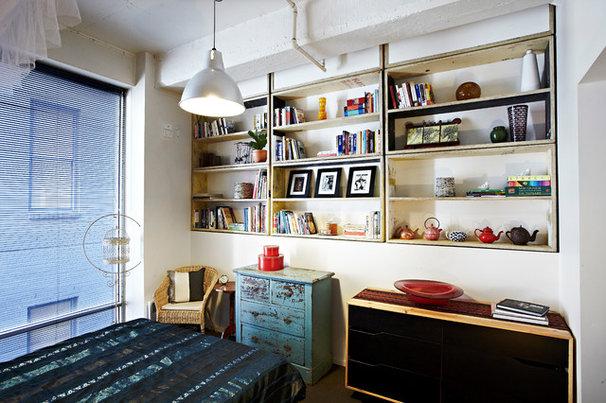 Bedroom by Bild Architecture