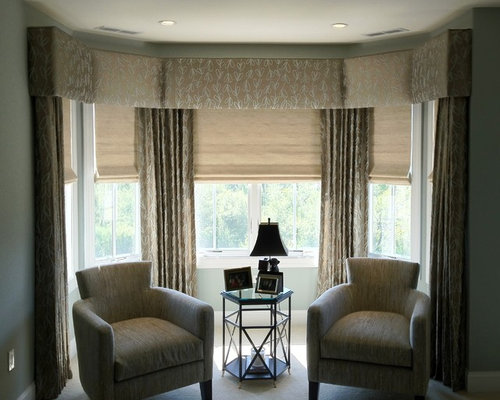 Cornice Bay Window Design Ideas Amp Remodel Pictures Houzz