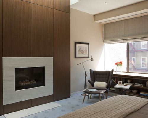 Modern Wall Panelling Houzz