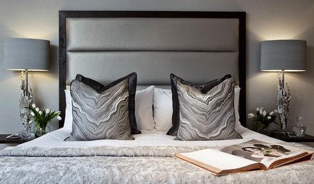 Sovrumsidéer som ser lyxiga ut – utan att kosta många kronor